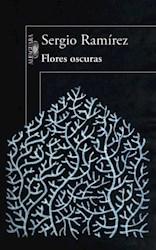 Libro Flores Oscuras