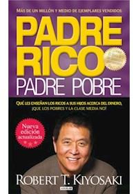 Papel Padre Rico, Padre Pobre- Nueva Edición