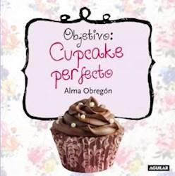 Papel Objetivo Cupcake Perfecto