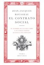 Papel EL CONTRATO SOCIAL