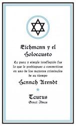 Papel Eichmann Y El Holocausto