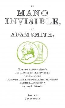 Papel Mano Invisible, La