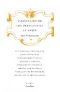 Papel VINDICACION DE LOS DERECHOS DE LA MUJER (COLECCION GREAT IDEAS) (BOLSILLO)