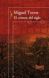 Libro El Crimen Del Siglo