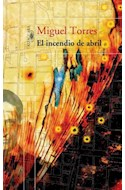 Papel INCENDIO DE ABRIL (RUSTICA)