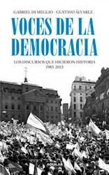 Papel Voces De La Democracia