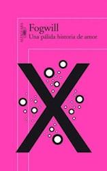 Libro Una Palida Historia De Amor