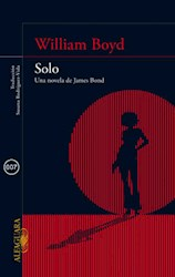 Papel Solo Una Novela De James Bond