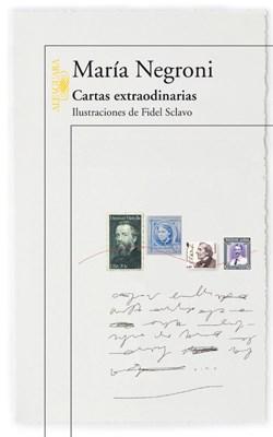 Papel Cartas Extraordinarias