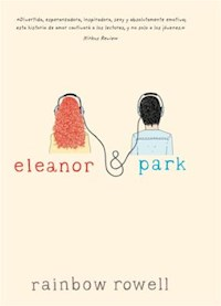 Libro Eleanor And Park