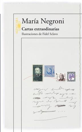 E-book Cartas Extraordinarias