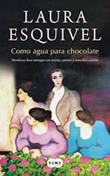 Libro Como Agua Para Chocolate