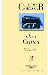 Papel OBRA CRITICA 3