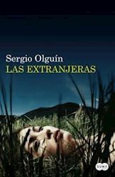 Libro Las Extranjeras