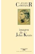 Papel IMAGEN DE JOHN KEATS (BIBLIOTECA CORTAZAR)