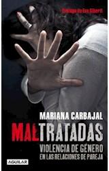Papel MALTRATADAS VIOLENCIA DE GENERO