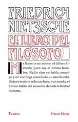 Papel EL LIBRO DEL FILOSOFO