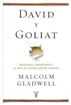 Papel DAVID Y GOLIAT