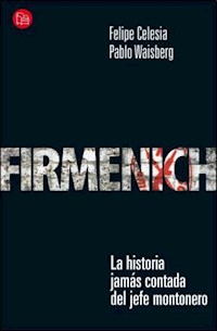 Libro Firmenich