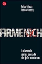 Papel Firmenich Pk