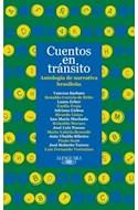 Papel CUENTOS EN TRANSITO ANTOLOGIA DE NARRATIVA BRASILEÑA (RUSTICA)