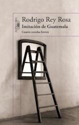Libro Imitacion De Guatemala