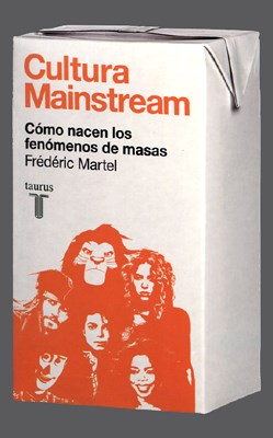 Papel Cultura Mainstream