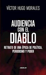 Papel Audiencia Con El Diablo