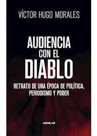 Papel Audiencia Con El Diablo