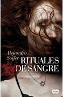 Papel RITUALES DE SANGRE (RUSTICA)