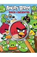 Papel ANGRY BIRDS BUSCA Y ENCUENTRA