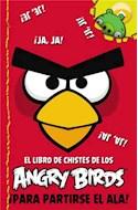 Papel LIBRO DE CHISTES DE LOS ANGRY BIRDS PARA PARTIRSE EL AL  A