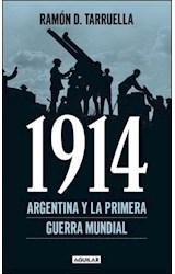 Papel 1914 ARGENTINA Y LA PRIMERA GUERRA MUNDIAL