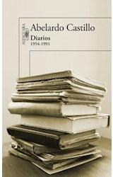 Papel DIARIOS 1954-1991 (CASTILLO ABELARDO) (RUSTICA)