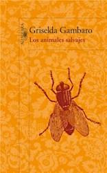 Libro Los Animales Salvajes