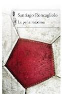 Papel PENA MAXIMA [ABRIL ROJO] (RUSTICA)