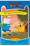 Papel UNA AMISTAD FANTASTICA (ADVENTURE TIME)