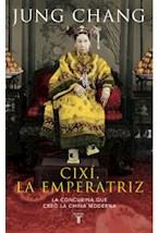 Papel CIXI, LA EMPERATRIZ