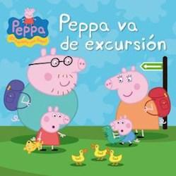 Papel Peppa La Excursion