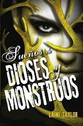 Papel Hija De Humo Y Hueso 3 - Sueños De Dioses Y Monstruos