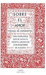 Libro Sobre El Amor