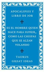 Libro Apocalipsis Y Libro De Job