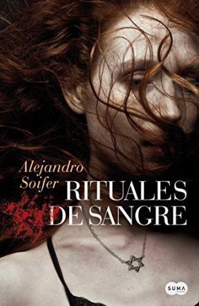 E-book Rituales De Sangre