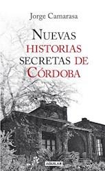 Libro Nuevas Historias Secretas De Cordoba