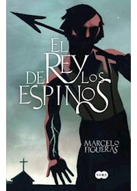 Papel El Rey De Los Espinos