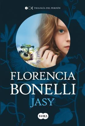 E-book Jasy (Trilogía Del Perdón 1)