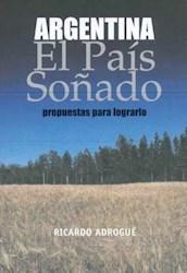Libro Argentina  El Pais Soñado