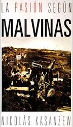 Papel Pasion Segun Malvinas, La