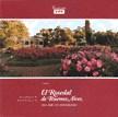 Libro I. El Rosedal De Buenos Aires  1914 - 2009 / 95 Aniversario