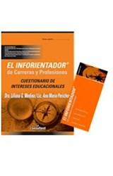 Papel INFORIENTADOR, EL 10 CUADERNILLOS